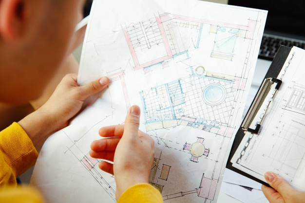 Plan Your Home Renovation